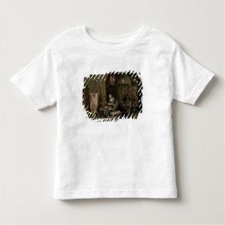 Sausage-making, 1651 toddler t-shirt