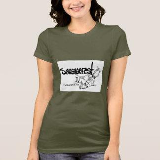 sausagefest gear T-Shirt