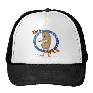 sausagefest trucker hat