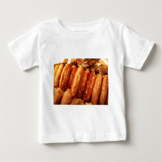 Sausages Baby T-Shirt