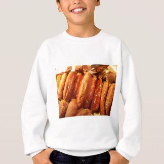 Sausages Sweatshirt