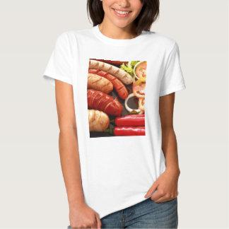 Sausages Tee Shirt