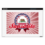 Sausalito, CA Portátil 38,1cm Skin