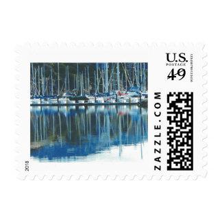 SAUSALITO, CALIFORNIA, 94965 - POST CARD POSTAGE