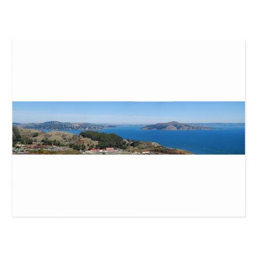 Sausalito, California Postcards