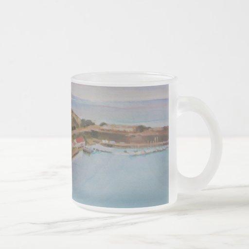 'SAUSALITO' mug