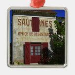 Sauternes Office de Degustation (degustación de vi Ornamentos Para Reyes Magos