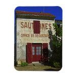 Sauternes Office de Degustation (degustación de vi Imán