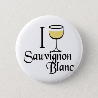 Sauvignon Blanc Wine Lover Gifts Pinback Button