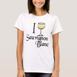 Sauvignon Blanc Wine Lover Gifts T-Shirt