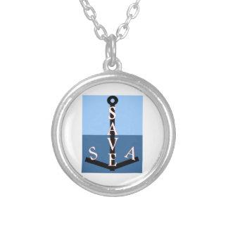 sauvons la mer bijouterie