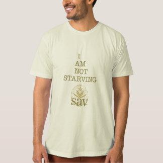 SAV men's sustainable t-shirt