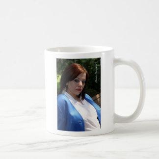 SAV Model Ashley Coffee Mug