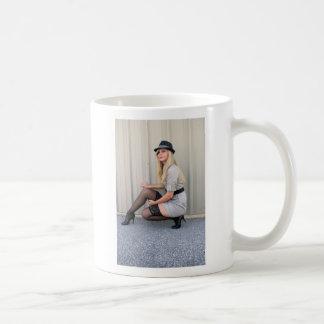 SAV Model Bridgette Coffee Mug