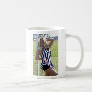 Sav Model Lisa Coffee Mug