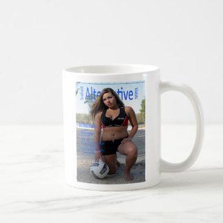 SAV Model Michaella Coffee Cup LE