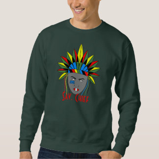Savage Chief shirts