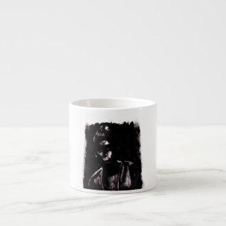 Savage Espresso Cup