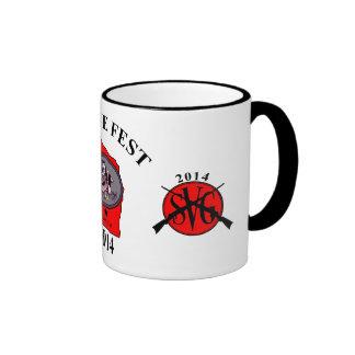 Savage fest 2014 mug