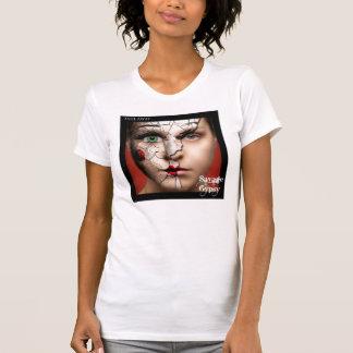 Savage Gypsy Doll T Shirt