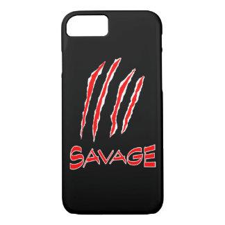 Savage iPhone 8/7 Case