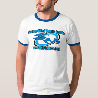 Savage Mind Official Shirt 1