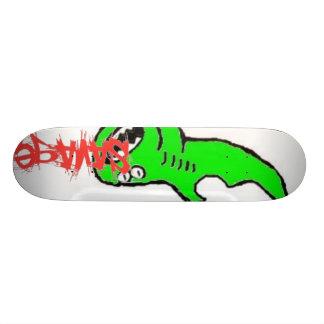 savageSHARK Tabla De Skate