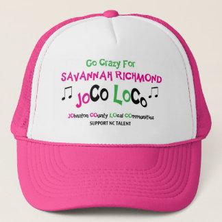 SAVANNAH: CAPS & HATS
