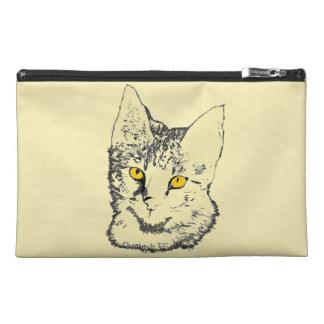Savannah Cat Travel Accessories Bags