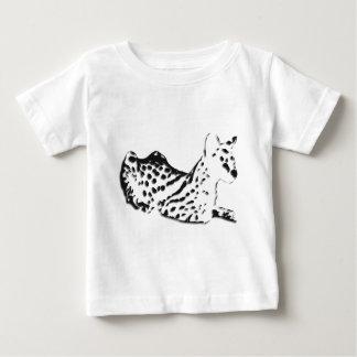 Savannah Cats Baby T-Shirt