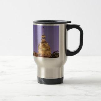 Savannah City Hall Travel Mug