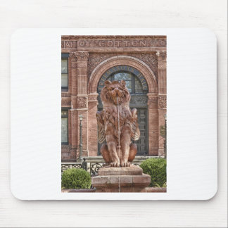 Savannah Cotton Exchange Mouse Pad