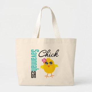Savannah GA Chick Bag
