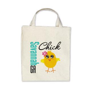 Savannah GA Chick Bags
