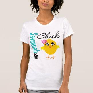 Savannah GA Chick Tank Tops