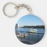 Savannah, GA Key Chains
