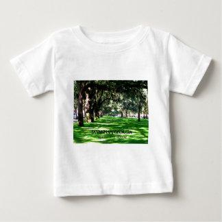 SAVANNAH, GEORGIA BABY T-Shirt