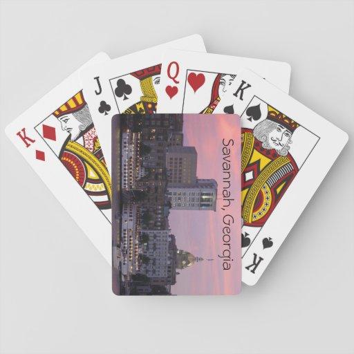 Poker savannah ga