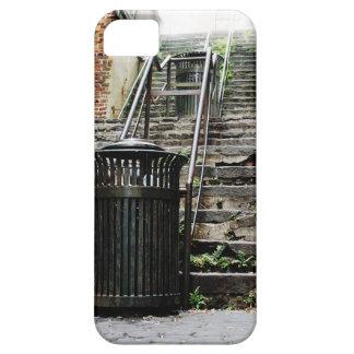 Savannah Georgia Downtown Historic iPhone SE/5/5s Case