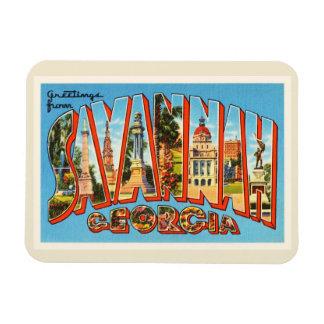Savannah Georgia Souvenirs