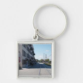 Savannah, Georgia Key Chain