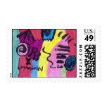 Savannah Haddaway Stamps