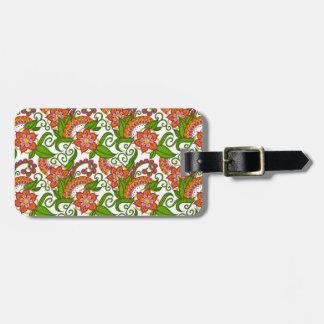 Savannah Bag Tags