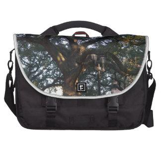 Savannah Oak Laptop Commuter Bag