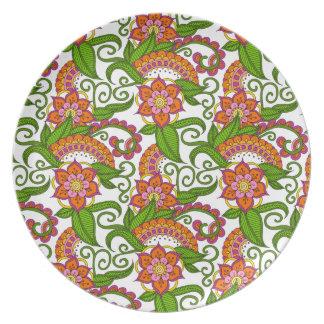 Savannah Plate
