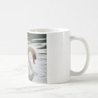 Savannah Swan Coffee Mug