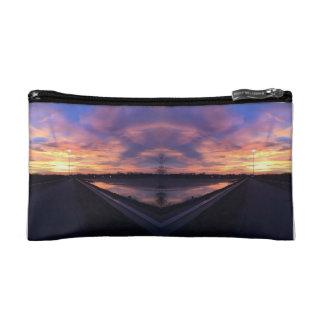 SavannahIs Clouds Cosmetic Bags