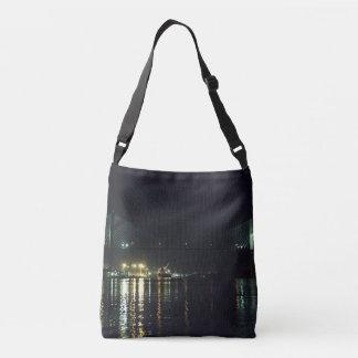 Savannah's River Walk Crossbody Bag
