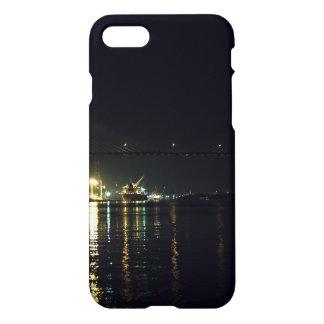 Savannah's River Walk iPhone 7 Case