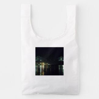 Savannah's River Walk Reusable Bag